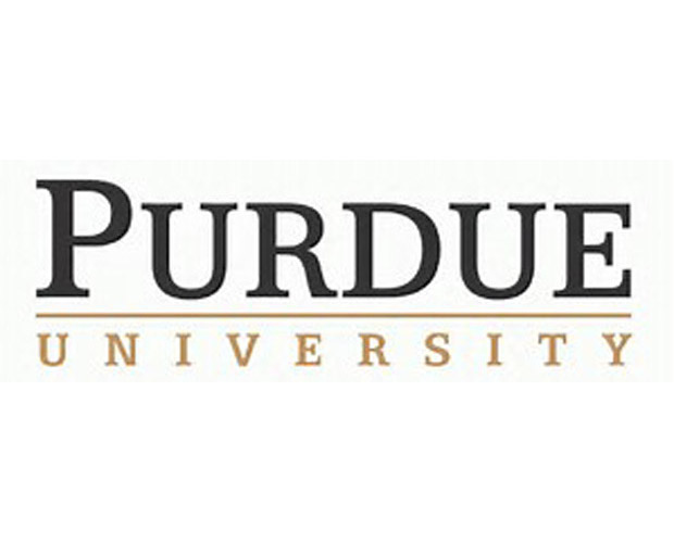 Purdue University Logo - a public research university that advances discoveries in science, technology, engineering and math