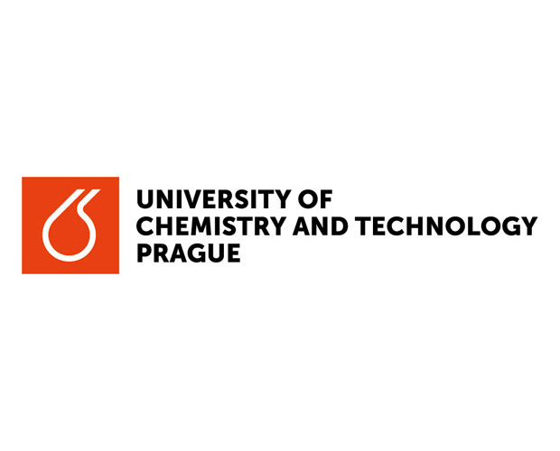 University of Chemistry and Technology Prague Logo