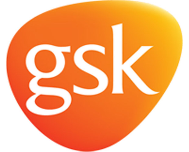 GSK Logo - Consumer Vaccines and Healthcare Developer