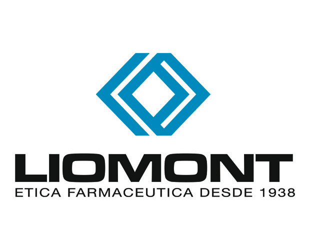Liomont Logo - prescribes a wide range of safe and efficient medications, manufactured under the highest quality standards