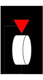 Diagram of Detachment Force