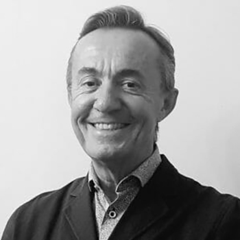 Clive Hallam