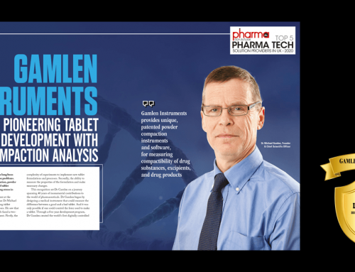 Summary of Pharma Tech Outlook