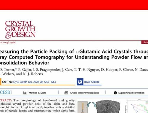 Paper of the month – June 2021